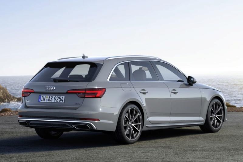 2018 - [Audi] A4 restylée  - Page 2 E913c710
