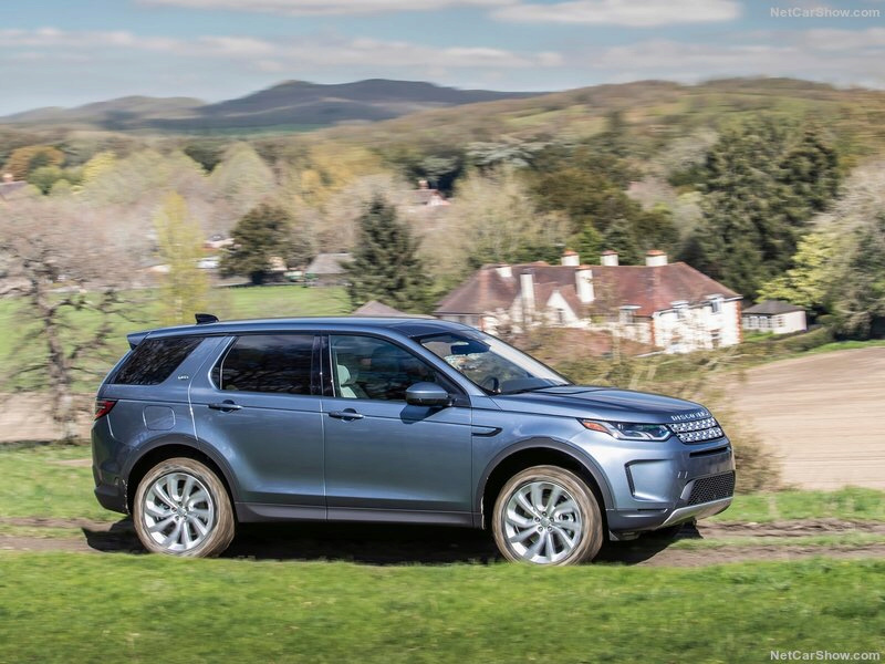 2014 - [Land Rover] Discovery Sport [L550] - Page 12 E91d4d10