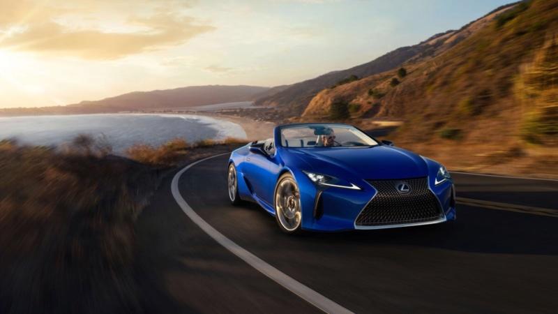 2016 - [Lexus] LC 500 - Page 6 E9733a10