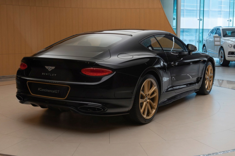 2017 - [Bentley] Continental GT - Page 7 E9962c10