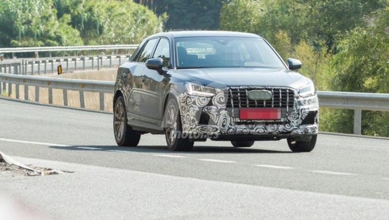 2016 - [Audi] Q2 - Page 25 E9b45610
