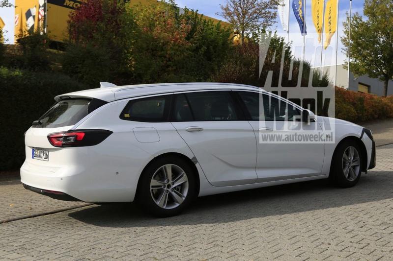 2020 - [Opel] Insignia Grand Sport Restylée  E9bda610