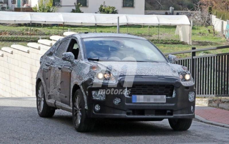 2019 - [Ford] Puma - Page 2 E9f96610