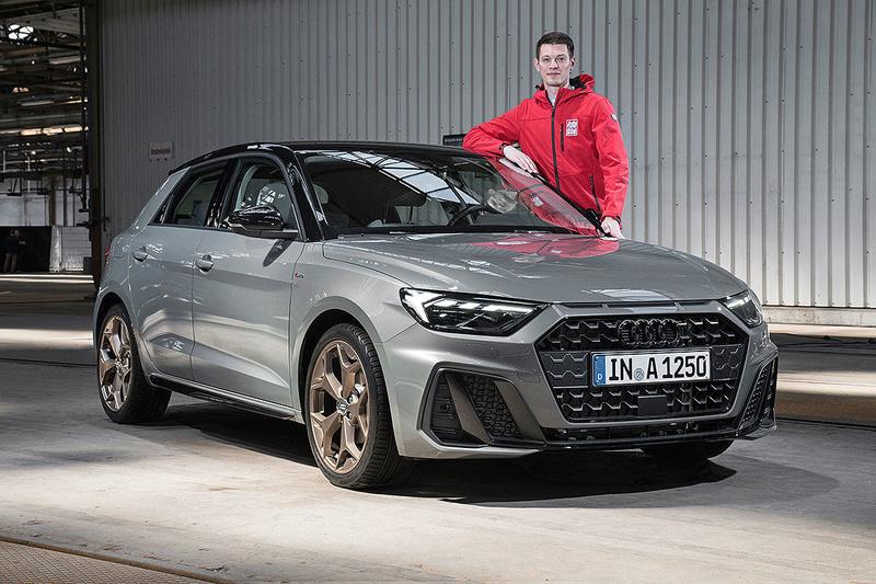 2018 - [Audi] A1 Sportback II - Page 10 Ea047e10