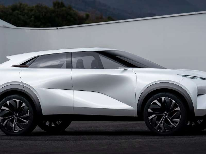 2019 - [Infiniti] QX Inspiration Concept Ea0e2110