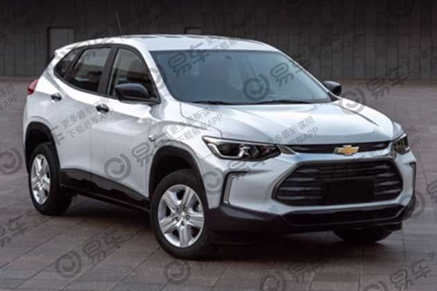 2020 - [Chevrolet] Trailblazer / Tracker Ea20fa10