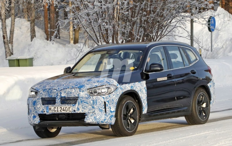 2016 - [BMW] X3 [G01] - Page 12 Ea241210
