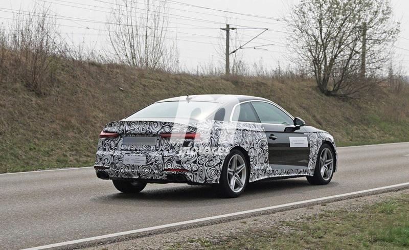 2020 - [Audi] A5 Coupé/Cab/SB restylée Ea2d5310
