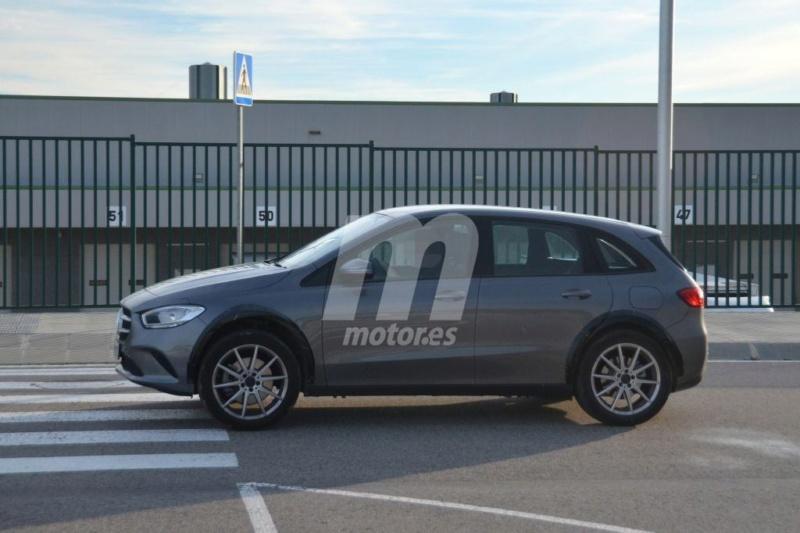 2020 - [Mercedes-Benz] EQ A Ea570b10