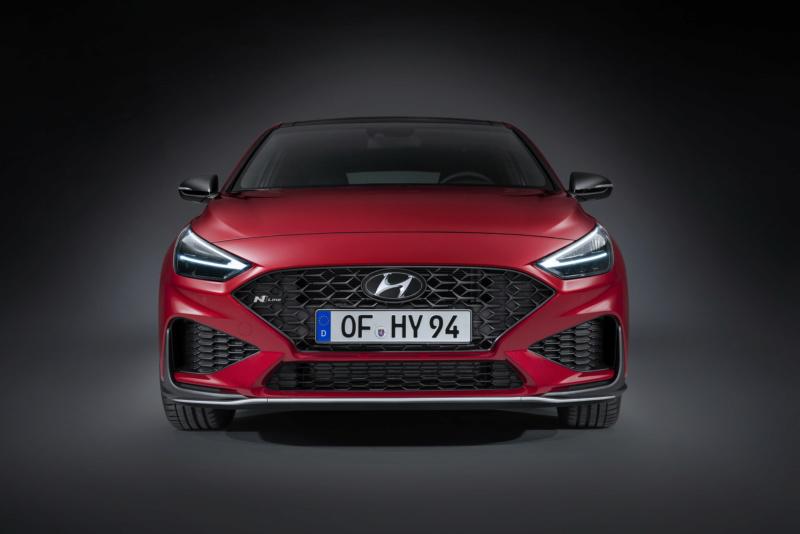 2020 - [Hyundai] I30 III 5p/SW/Fastback Facelift Ea5a1a10