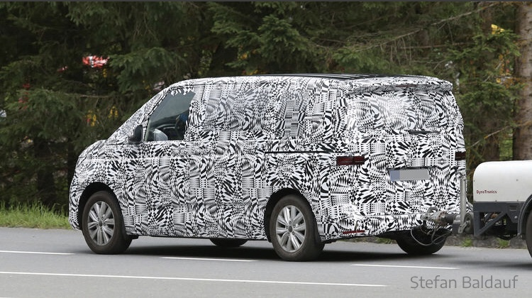 2021 - [Volkswagen] Transporter [T7] Ea6ed210