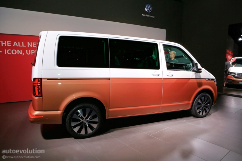 2020 - [Volkswagen] Transporter T6 restylé - Page 2 Ea85dd10