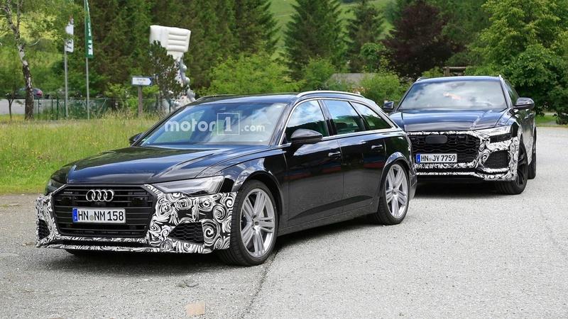 2017 - [Audi] A6 Berline & Avant [C8] - Page 10 Eab00610