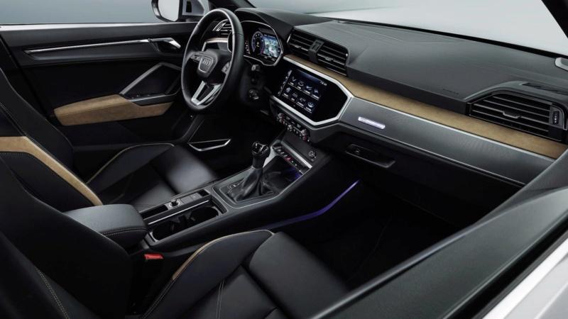 2018 - [Audi] Q3 II - Page 6 Eadb3310