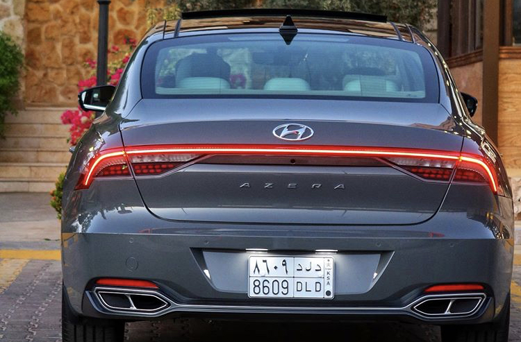 2017 - [Hyundai] Azera / Grandeur - Page 3 Eae8e610