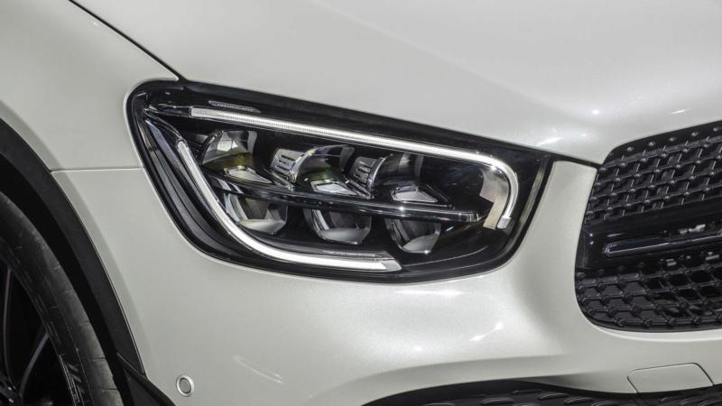 2018 - [Mercedes-Benz] GLC/GLC Coupé restylés - Page 4 Eaedd210