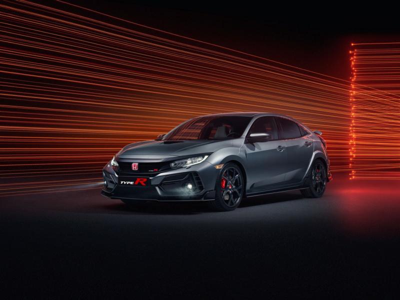 2017 - [Honda] Civic Hatchback [X] - Page 11 Eaf4d510