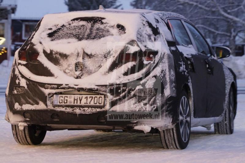 2020 - [Hyundai] I30 III 5p/SW/Fastback Facelift Eaf8b910