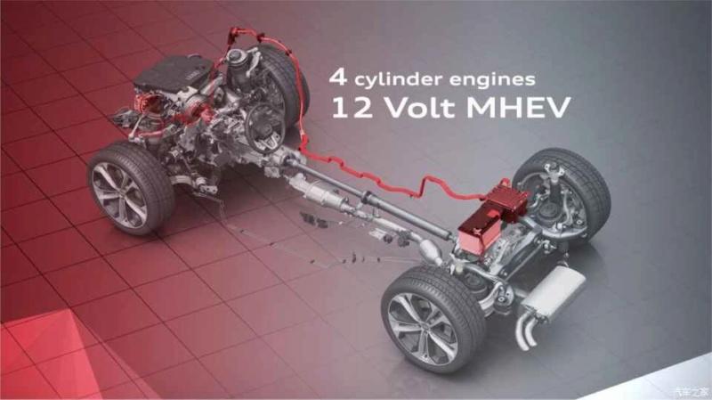 Audi Q5 II Restyling (2020) 66