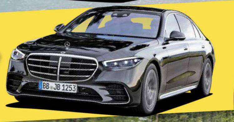 2020 - [Mercedes-Benz] Classe S - Page 17 Eb0dbe10