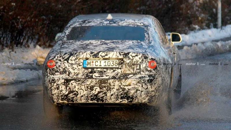 2020 - [Rolls-Royce] Ghost II Eb10d210