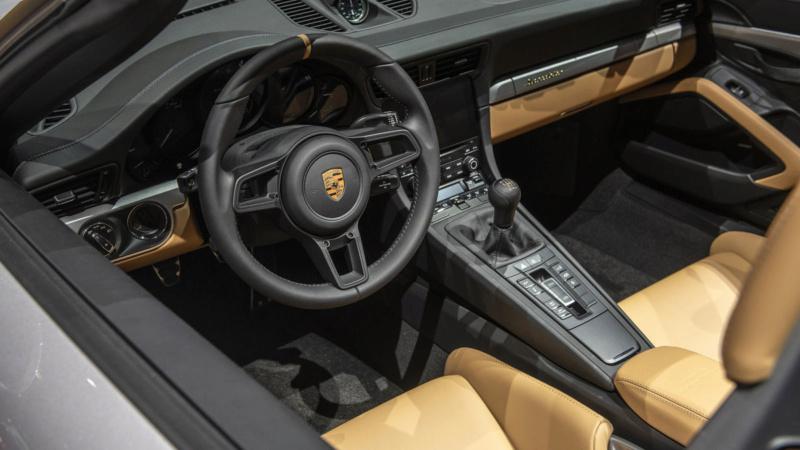 2015 - [Porsche] 911 Restylée [991] - Page 13 Eb127210