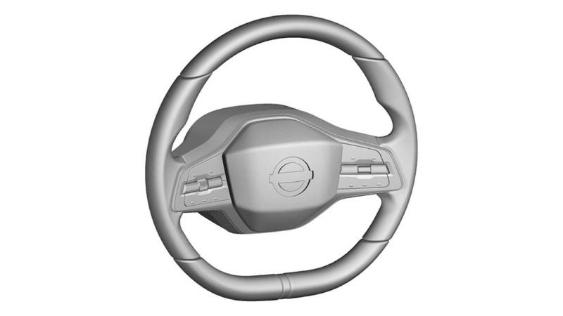 2020 - [Nissan] Ariya [PZ1A] Eb182710