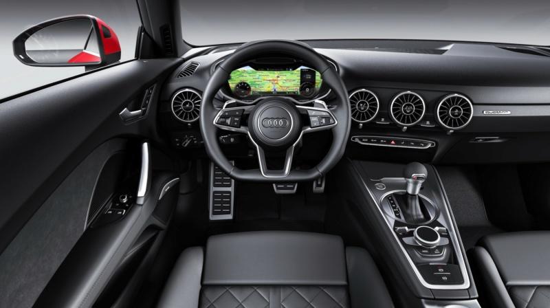 2018 - [Audi] TT III Restylé - Page 2 Eb1fc310