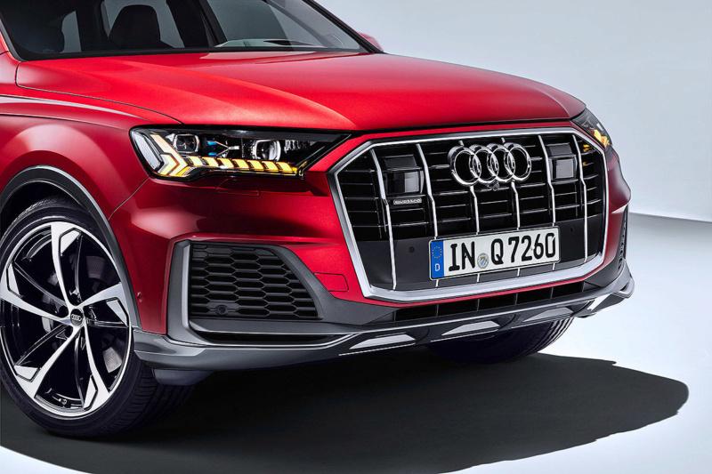 2020 - [Audi] Q7 restylé  - Page 3 Eb409610