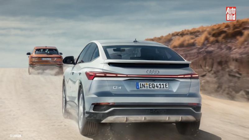 2020 - [Audi] Q4 E-Tron Eb6ff210