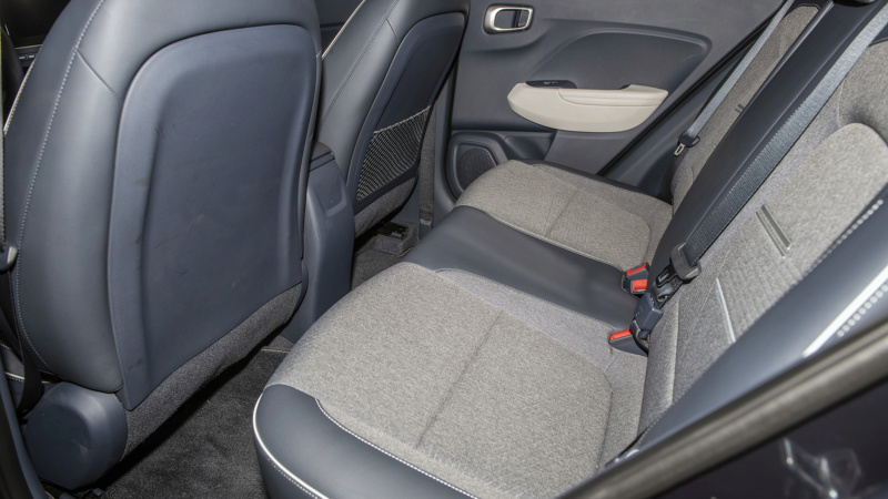 2020 - [Hyundai] Venue SUV compact  - Page 2 Eb7d2b10