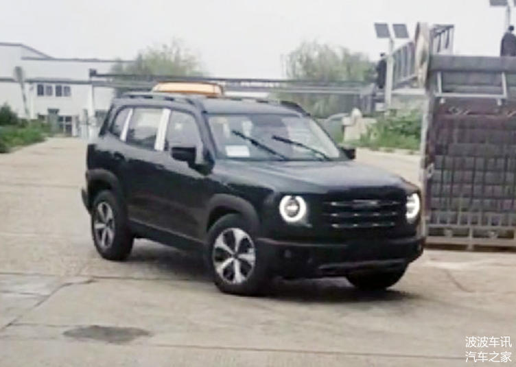 [Actualité] Groupe Great Wall Motors - Page 3 Eb849c10