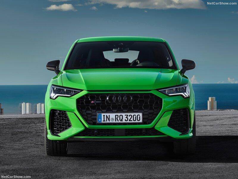 2019 - [Audi] Q3 Sportback - Page 5 Eb8fab10