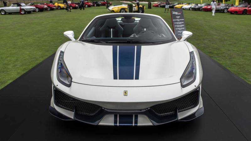 2018 - [Ferrari] 488 Pista - Page 7 Eb997710