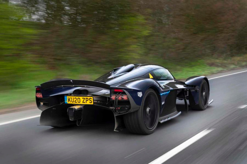 [Actualité] Aston Martin : From Britain with love - Page 5 Eba0a810
