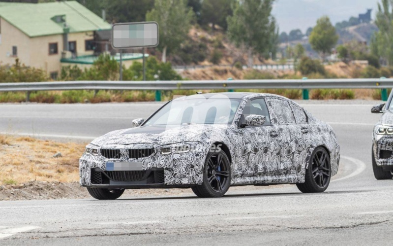 2020 - [BMW] M3/M4 - Page 6 Eba4db10
