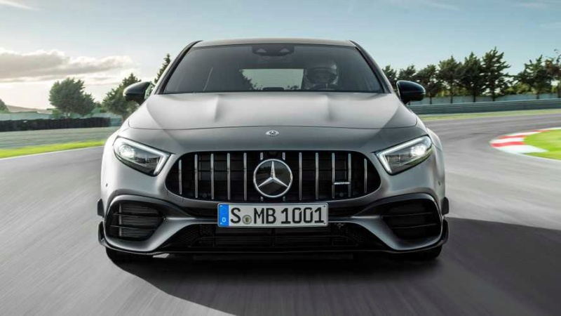 2018 - [Mercedes] Classe A (W177) - Page 34 Ebabb410