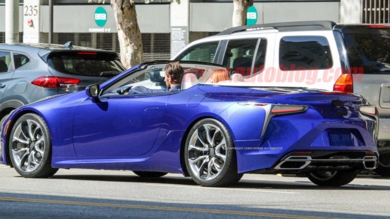 2016 - [Lexus] LC 500 - Page 6 Ebb26c10