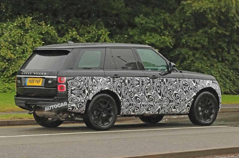 2021 - [Land Rover] Range Rover V Ebcc8b10