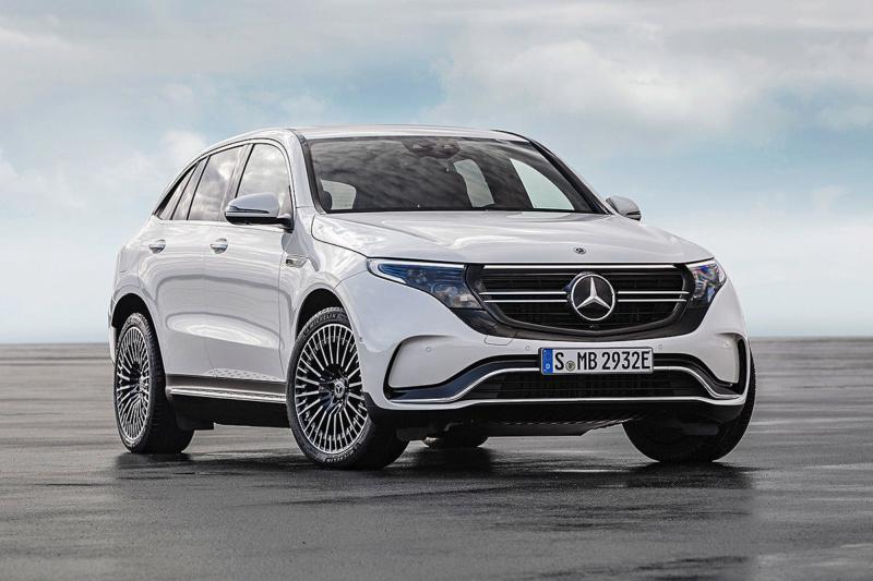2019 - [Mercedes-Benz] EQ C - Page 5 Ec0bd210