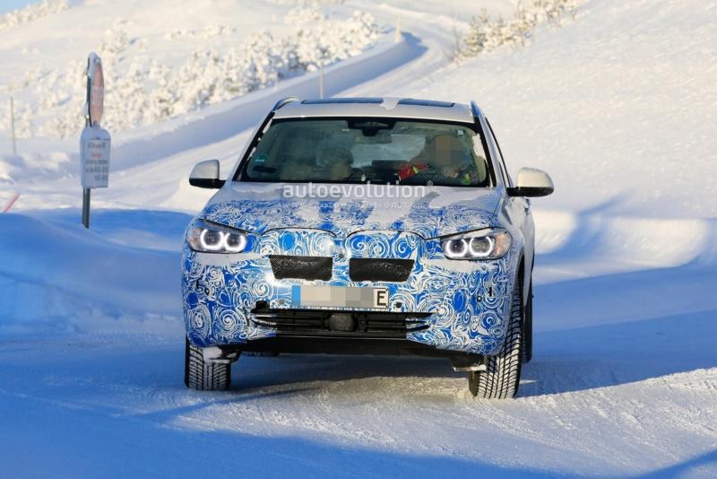 2016 - [BMW] X3 [G01] - Page 12 Ec245c10