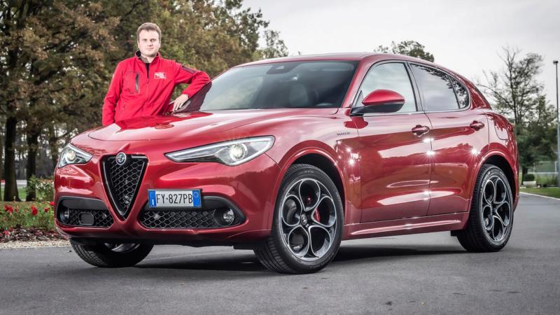 2017 - [Alfa Romeo] Stelvio [Tipo 949] - Page 34 Ec30be10