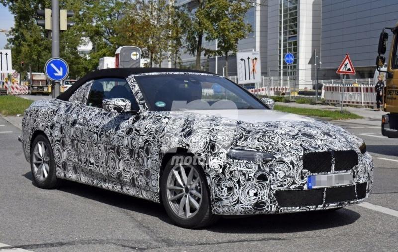 2020 - [BMW] Série 4 Coupé/Cabriolet G23-G22 Ec3d4e10
