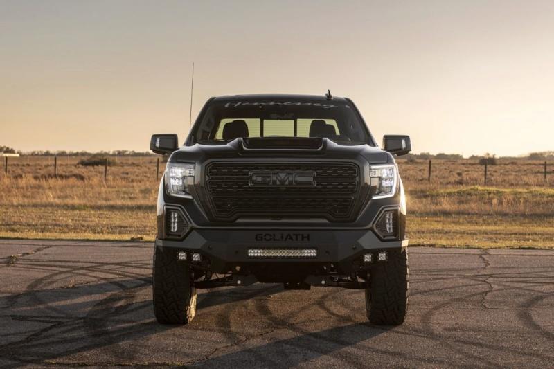2018 - [Chevrolet / GMC] Silverado / Sierra - Page 3 Ec400110