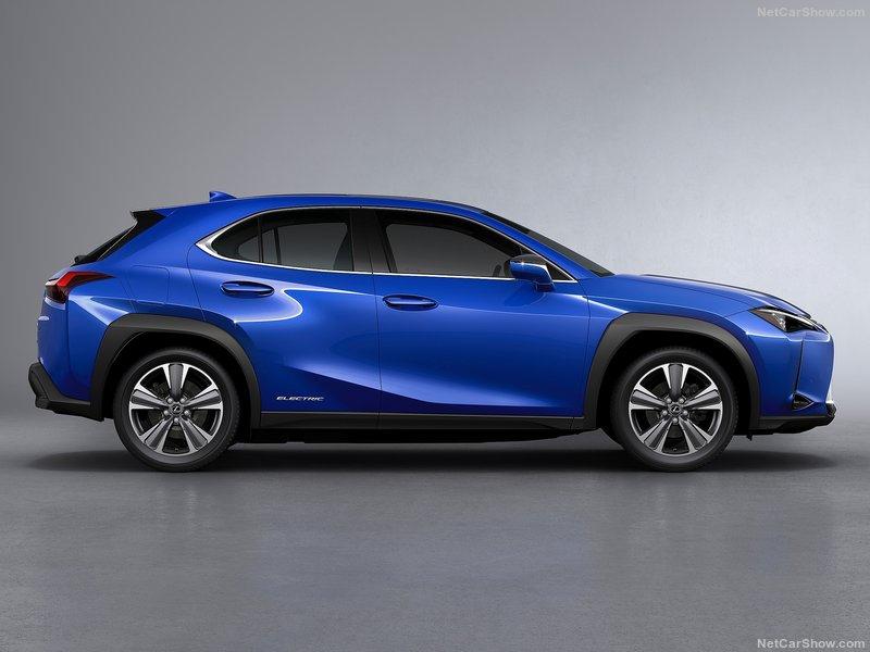 2018 - [Lexus] UX - Page 3 Ec416310