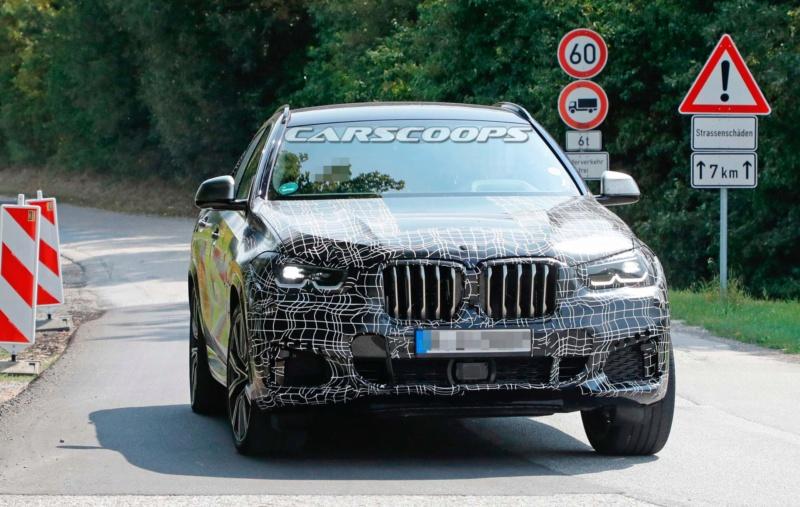 2019 - [BMW] X6 III (G06) - Page 3 Ec4b7610