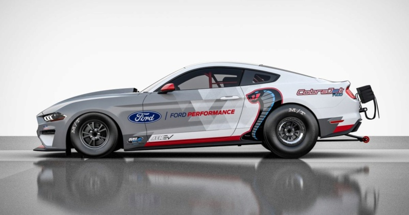 2014 - [Ford] Mustang VII - Page 18 Ec4c5110