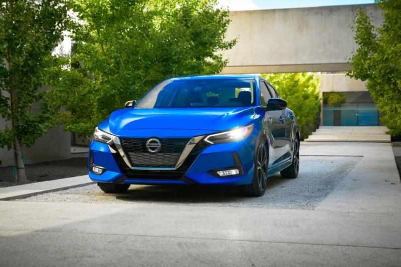 2020 - [Nissan] Sentra / Sylphy Ec5e5510