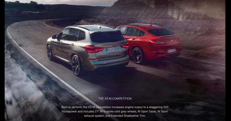 2016 - [BMW] X3 [G01] - Page 11 Ec645e10