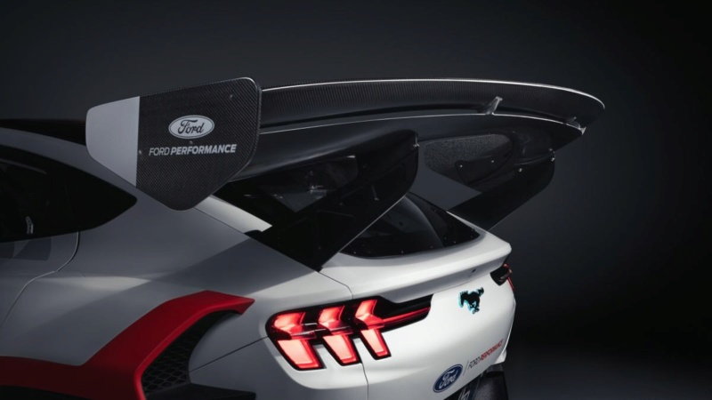 2020 - [Ford] Mustang Mach-E - Page 8 Ec668c10